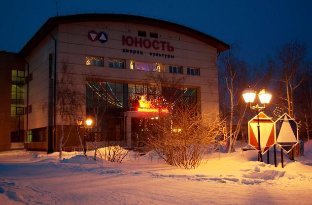 Геофизические изыскания в якутии г ленск